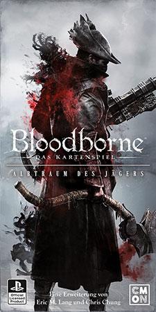 Bloodborne - Das Kartenspiel – Albtraum des Jägers Erweiterung
