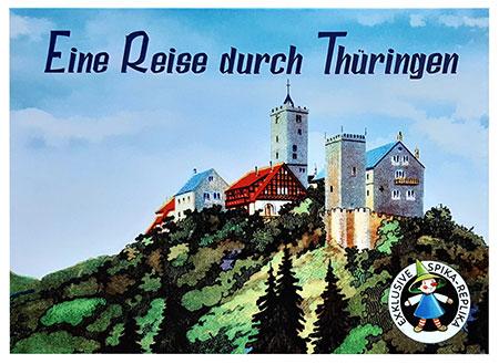 Eine Reise durch Thüringen (SPIKA)