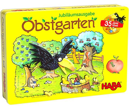 Obstgarten - 35 Jahre Jubiläumsausgabe (in Metalldose)
