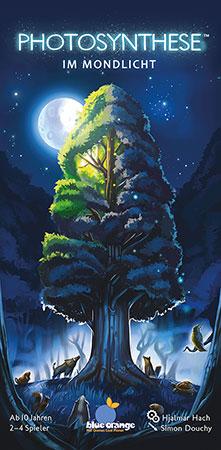 Photosynthese - Im Mondlicht Erweiterung
