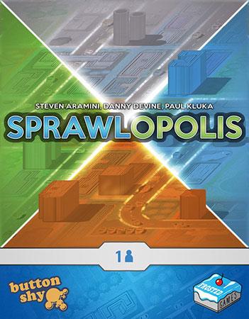 Sprawlopolis (dt.)