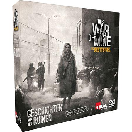 This War of Mine - Geschichten aus den Ruinen Erweiterung