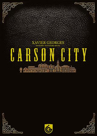 Carson City - Big Box 2. Edition