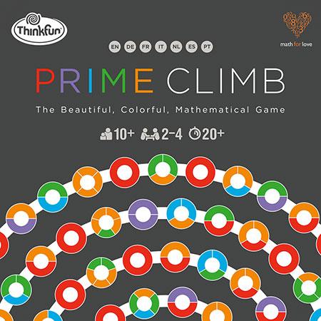 Prime Climb