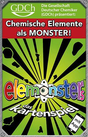 Elemonsters