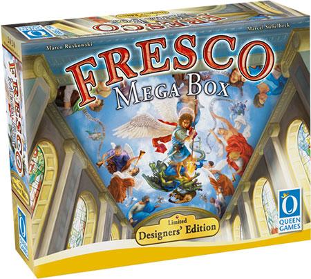 Fresco – Mega Box (Limited Designers Edition)