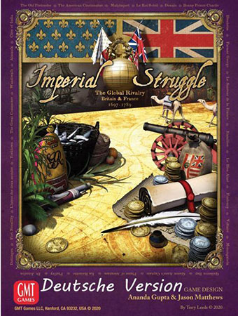Imperial Struggle (dt.)
