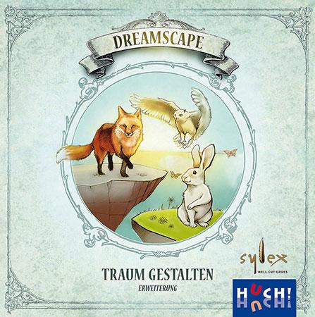Dreamscape - Traumgestalten Erweiterung