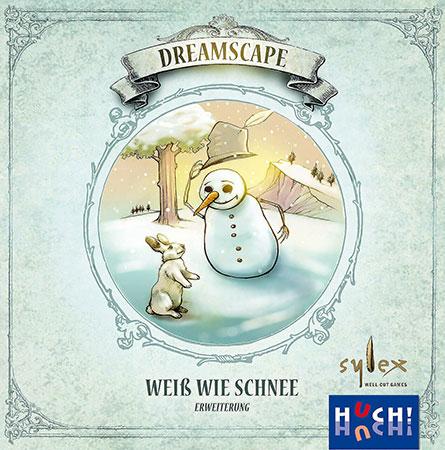 Dreamscape - Weiß wie Schnee Erweiterung