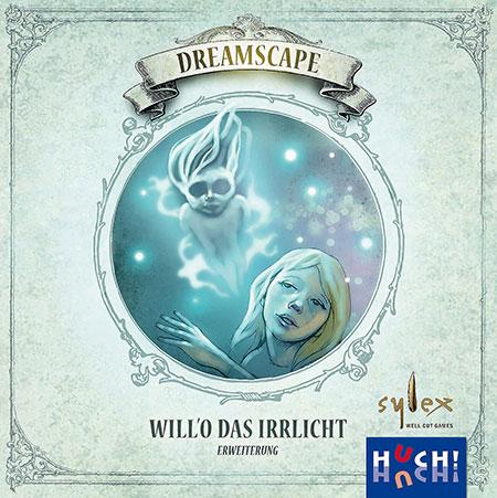 Dreamscape - Will´O das Irrlicht Erweiterung