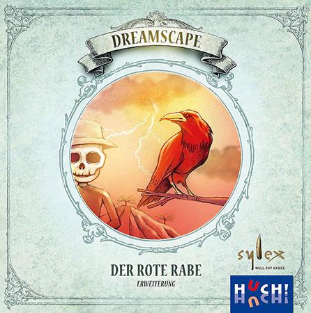 Dreamscape - Der rote Rabe Erweiterung