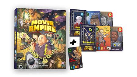 Movie Empire all-in Komplett Bundle (inkl.Promo)