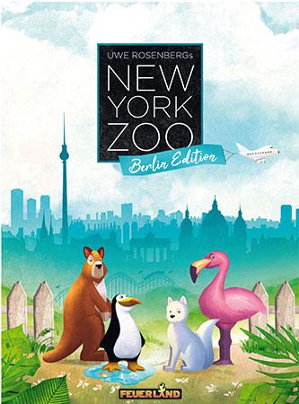 New York Zoo – Berlin Edition