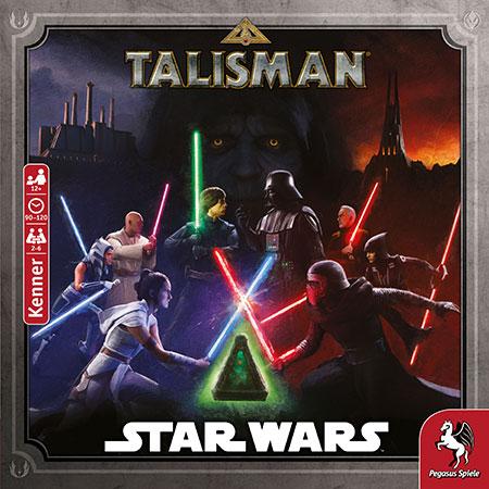 Talisman - Star Wars Edition