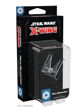 Star Wars X-Wing 2.Ed. - TIE/in Abfangjäger Erweiterungspack