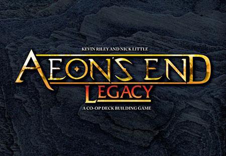 Aeon`s End: Legacy