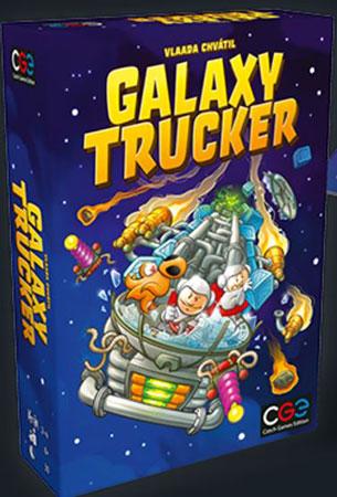 Galaxy Trucker (engl.)