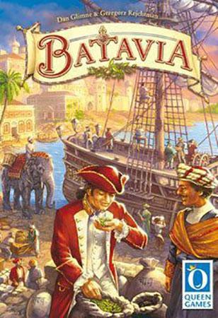 Batavia (inkl. deutscher Anleitung zum downloaden)