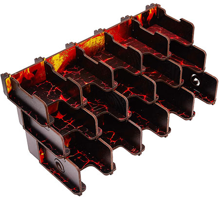 e-Raptor Kartenhalter 15S Inferno