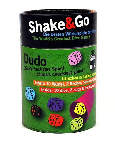 Shake & Go - Dudo