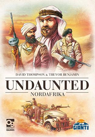 Undaunted: Nordafrika