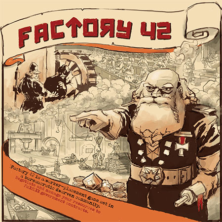 Factory 42 (Deluxe Edition)