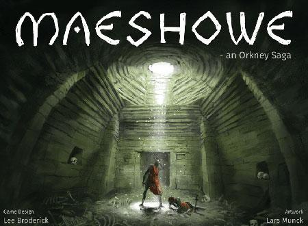 Maeshowe - an Orkney Saga