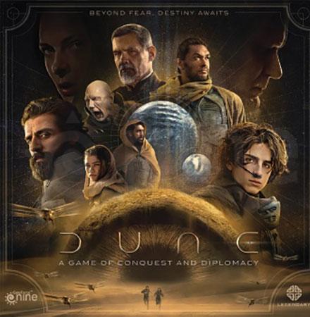 Dune: Film Version