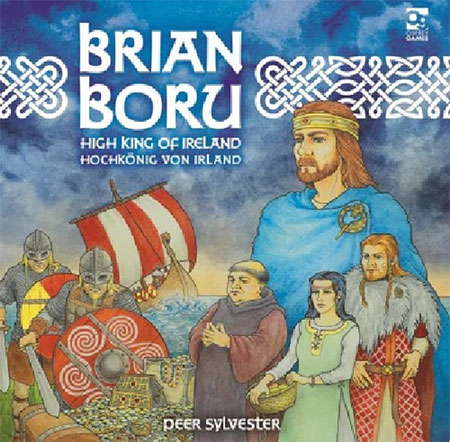 Brian Boru: Hochkönig von Irland
