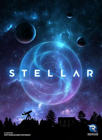 Stellar (engl.)