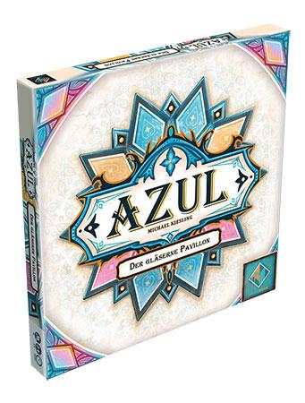 Azul - Der gläserne Pavillon Erweiterung