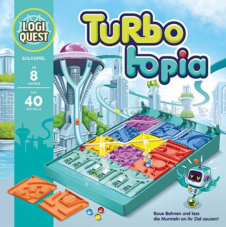 Turbotopia