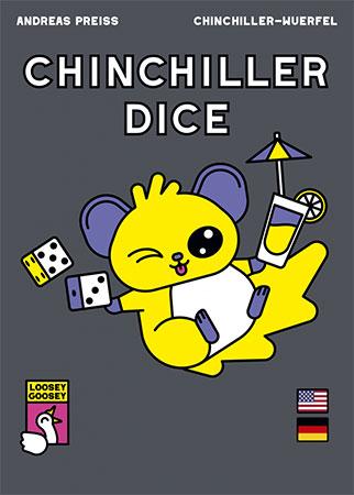 Chinchiller-Würfel