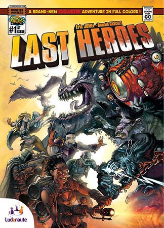 Last Heroes (engl.)