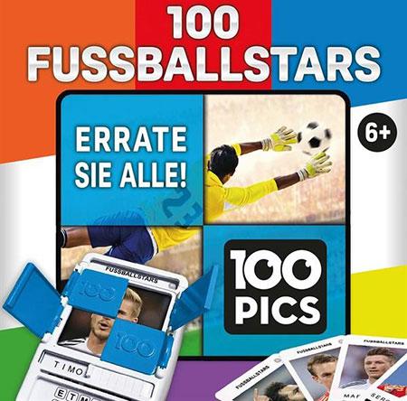 100 PICS Fussballstars