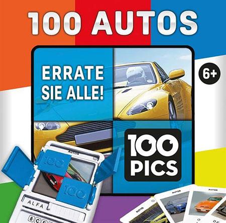 100 PICS Autos