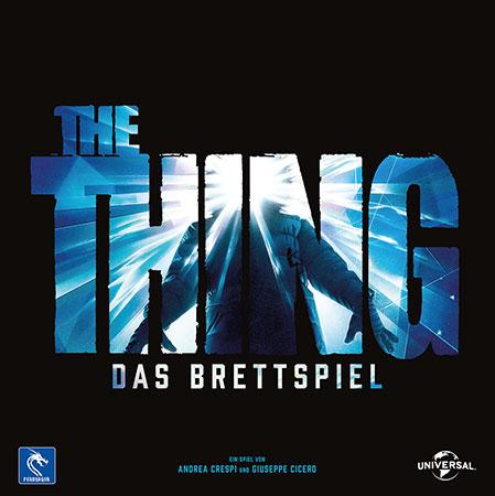The Thing - Grundspiel