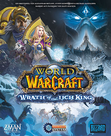 World of Warcraft®: Wrath of the Lich King