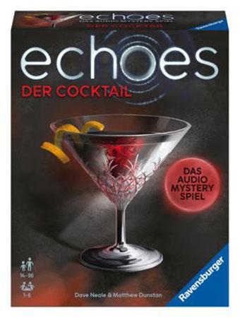 echoes - Der Cocktail