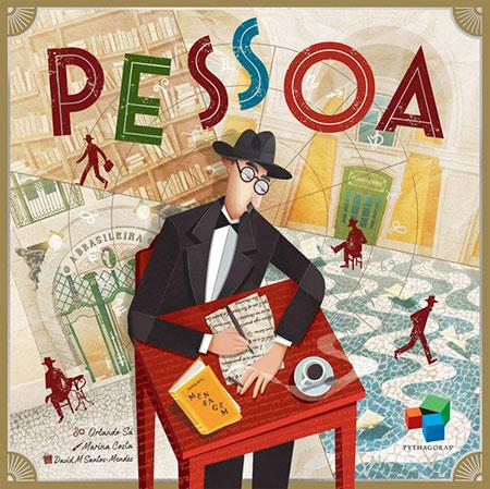Pessoa (engl./dt.)