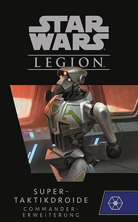 Star Wars: Legion - Supertaktikdroide