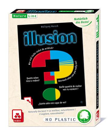 Illusion - Natureline