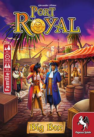 Port Royal - Big Box