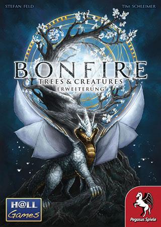 Bonfire - Trees & Creatures Erweiterung