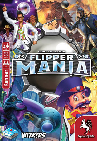 Flippermania