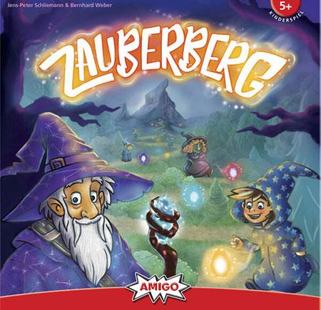 Zauberberg