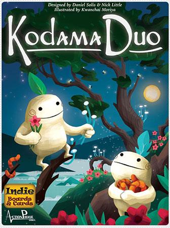Kodama Duo (engl.)