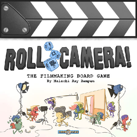Roll Camera! (engl.)