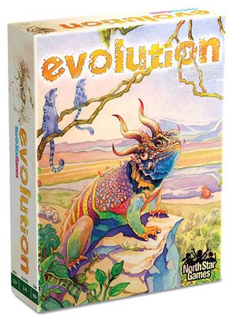 Evolution: Das Brettspiel (engl.)