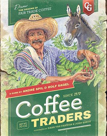 Coffee Traders (engl.)